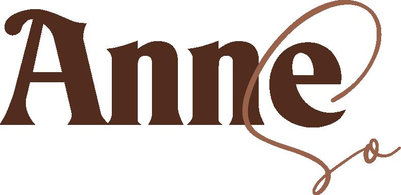 AnneSo Only Logo